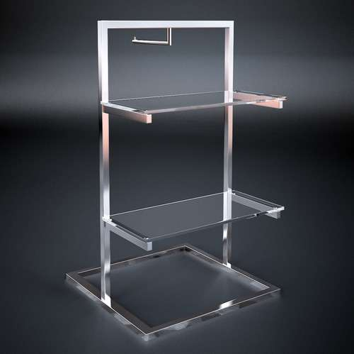 Stainless Steel Display Stand Manufacturers