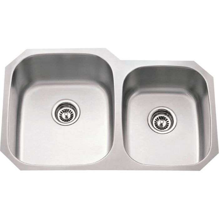 Stainless Steel Double Sink Manufacturers
