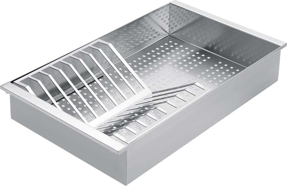 Stainless Steel Drainer Manufacturers