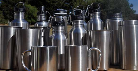 Stainless Steel Drinkware Manufacturers