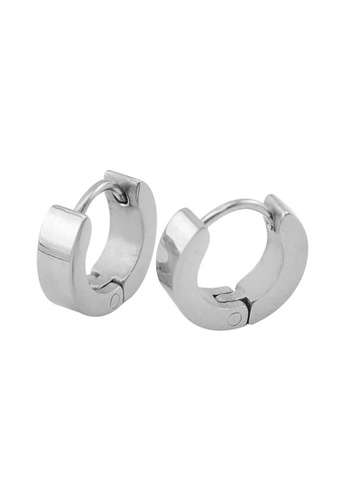 Stainless Steel Earrring Manufacturers