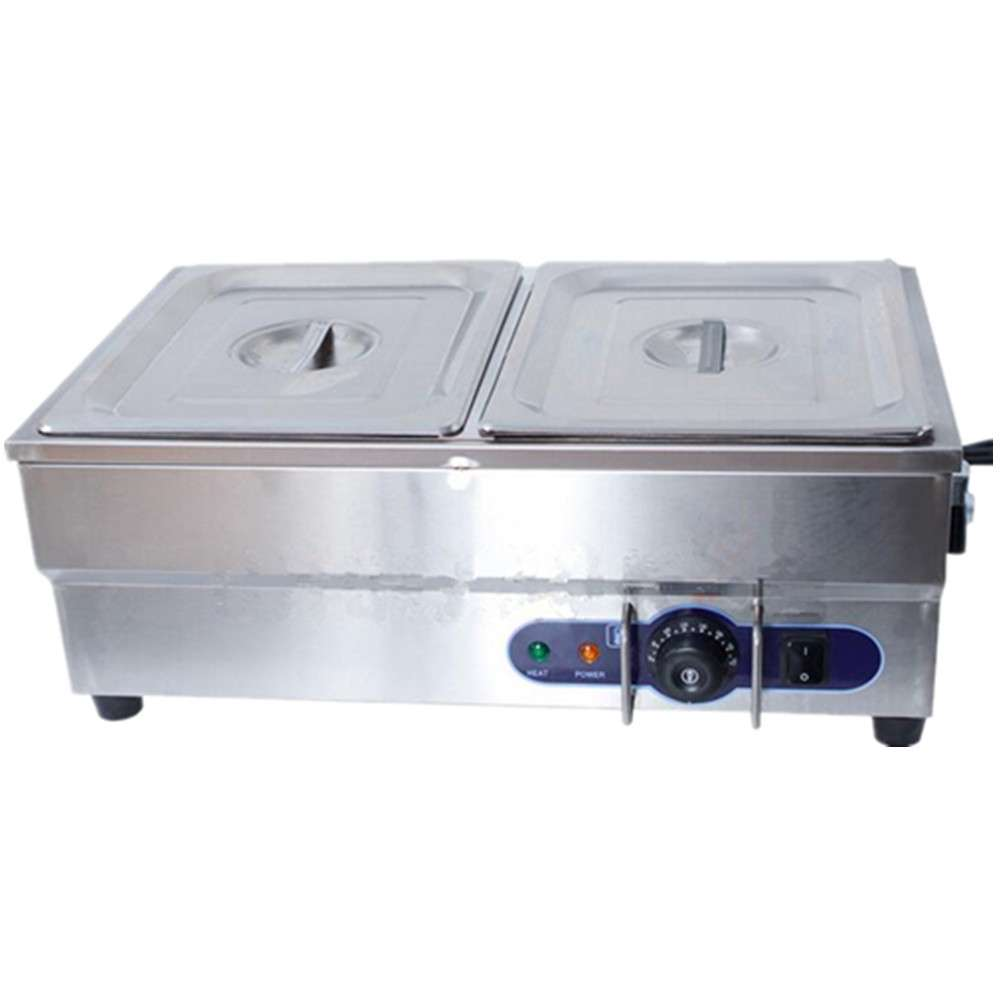 Stainless Steel Electric Bain Mary Manufacturers