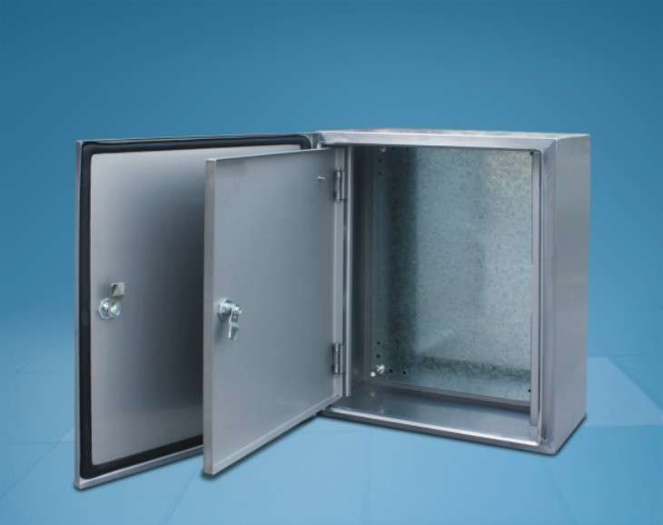 Stainless Steel Electrical Box Manufacturers