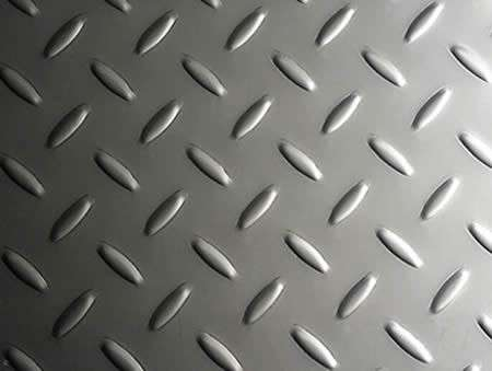 Stainless Steel Elevator Flooring Manufacturers