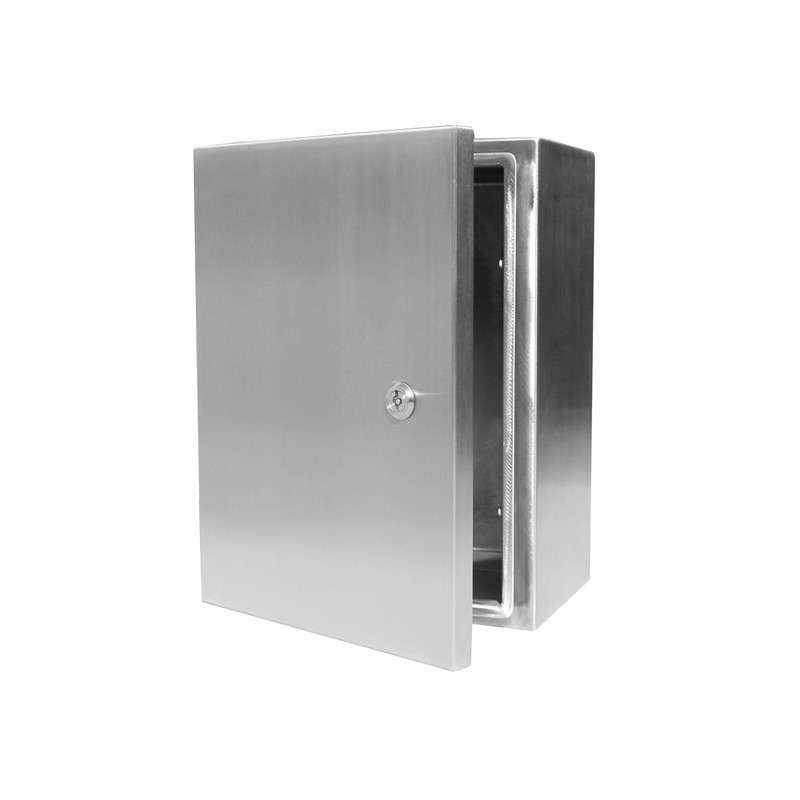 Stainless Steel Enclosure Manufacturers