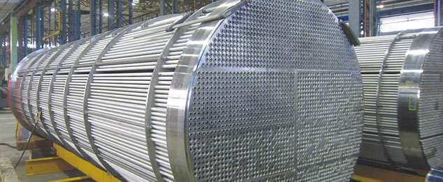 Stainless Steel Exchanger Manufacturers