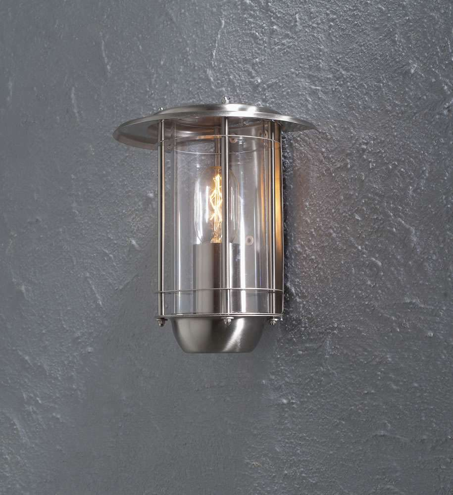 Stainless Steel External Light Manufacturers