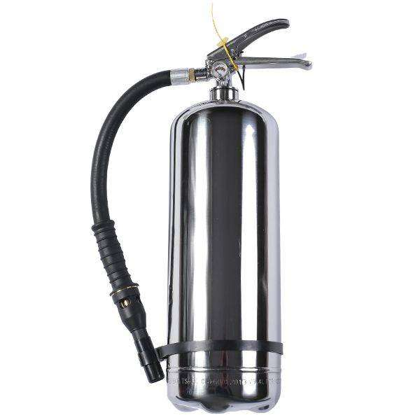 Stainless Steel Extinguisher Manufacturers