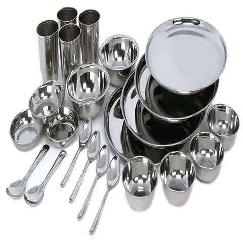 Stainless Steel Featured Utensil Manufacturers