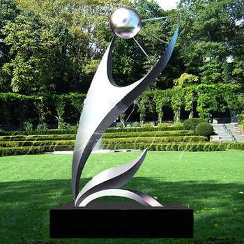 Stainless Steel Figure Manufacturers