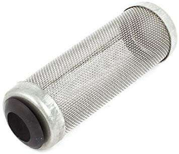 Stainless Steel Filter Electronic Manufacturers