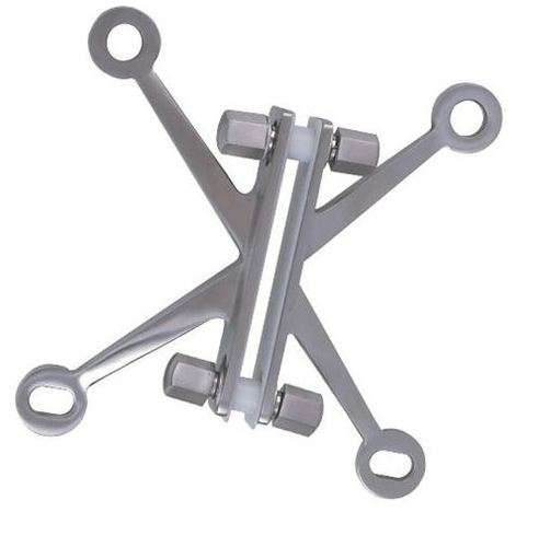 Stainless Steel Fin Spider Manufacturers