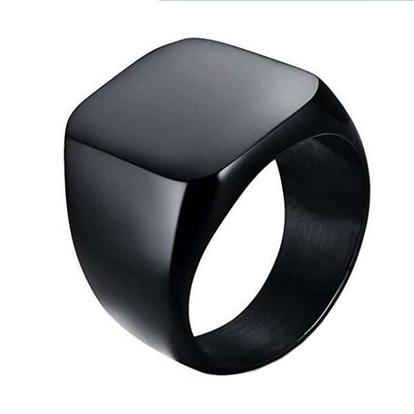 Stainless Steel Finger Ring Manufacturers