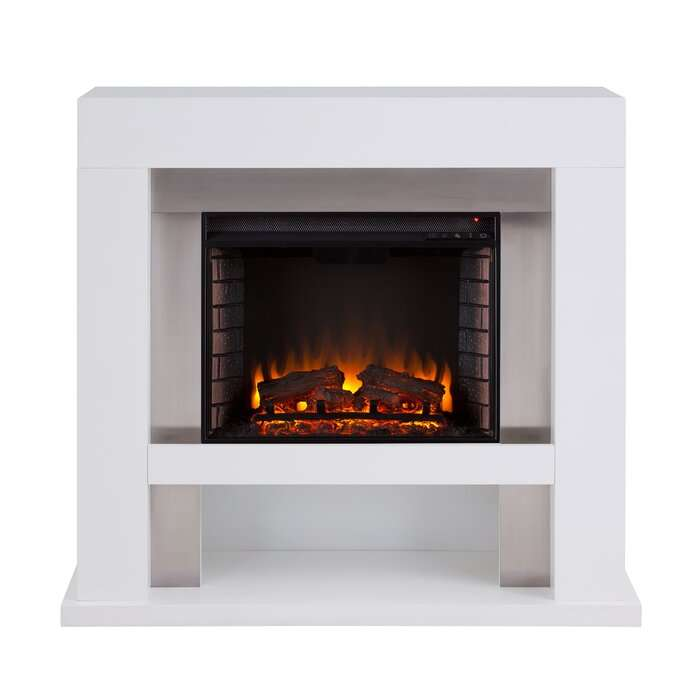 Stainless Steel Fireplace Manufacturers