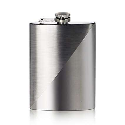 Stainless Steel Flagon Manufacturers