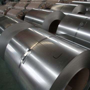 Stainless Steel Flat Mill Roll Manufacturers