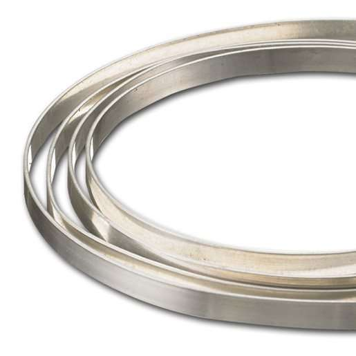 Stainless Steel Flat Wire Manufacturers