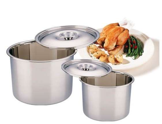 Stainless Steel Flavor Can Manufacturers
