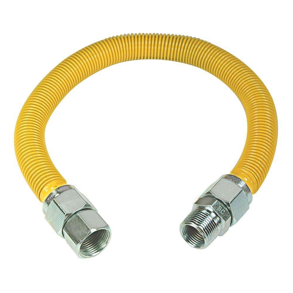 不锈钢挠性气体接头 制造商
