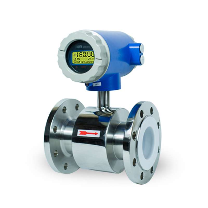 Stainless Steel Flow Meter Manufacturers
