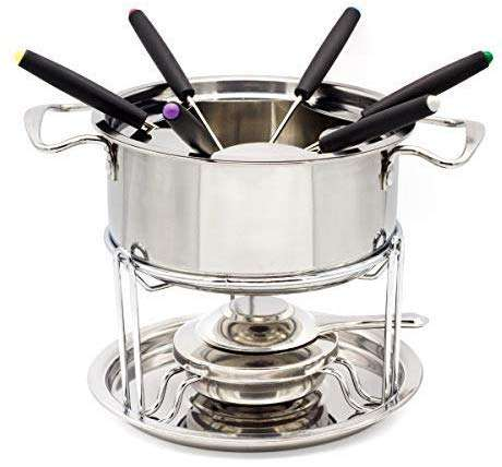 Stainless Steel Fondue Set Manufacturers