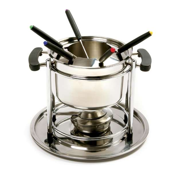 Stainless Steel Fondue Manufacturers