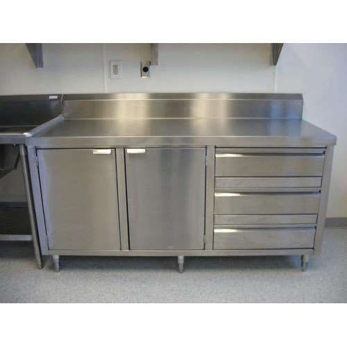 Stainless Steel Food Cabinet Manufacturers