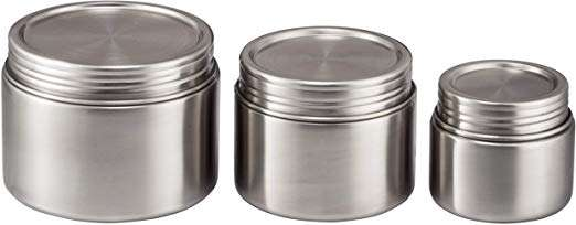 Stainless Steel Food Can Manufacturers