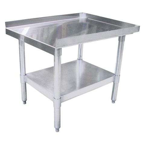 Stainless Steel Food Equipment Stand Manufacturers