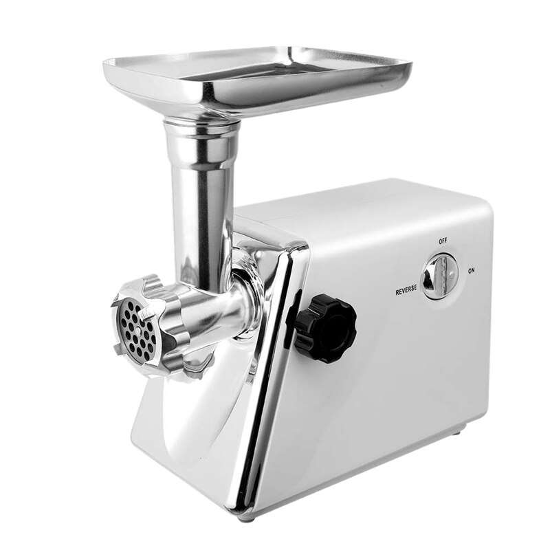 Stainless Steel Food Grinder Manufacturers