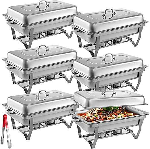 Stainless Steel Food Heater Manufacturers