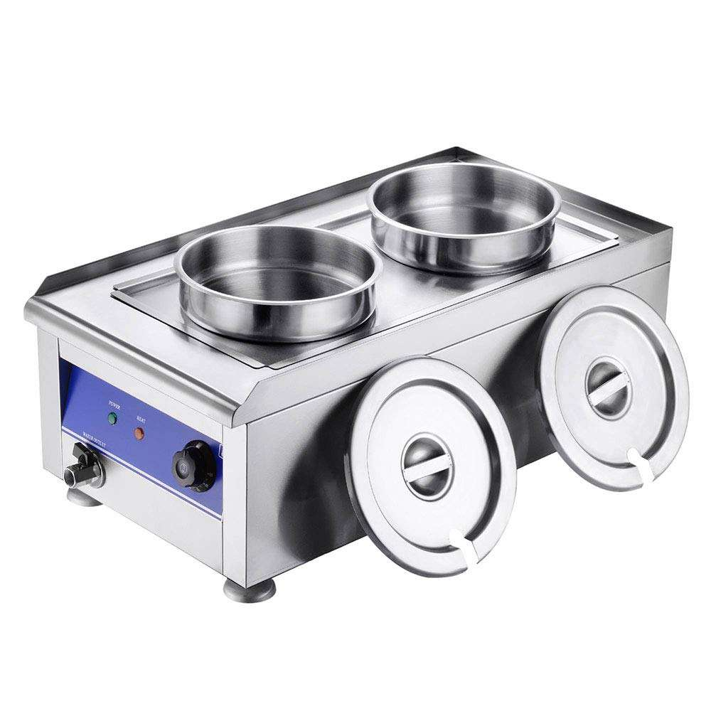 Stainless Steel Food Warmer Manufacturers