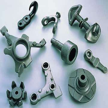 Stainless Steel Forging Auto Part Manufacturers