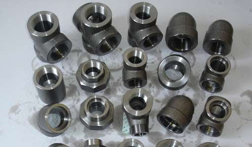Stainless Steel Forging Manufacturers
