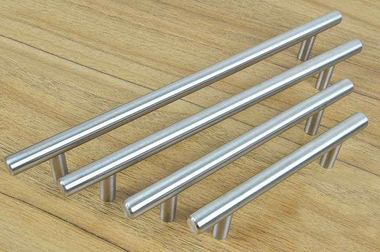 Stainless Steel Furniture Handle Manufacturers