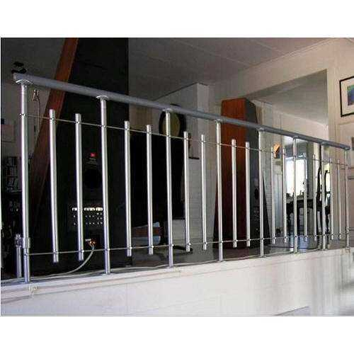 Stainless Steel Furniture Railing Manufacturers