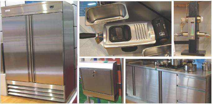 Stainless Steel Future Manufacturers