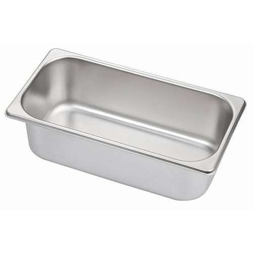 Stainless Steel Gastronorm Pan Manufacturers