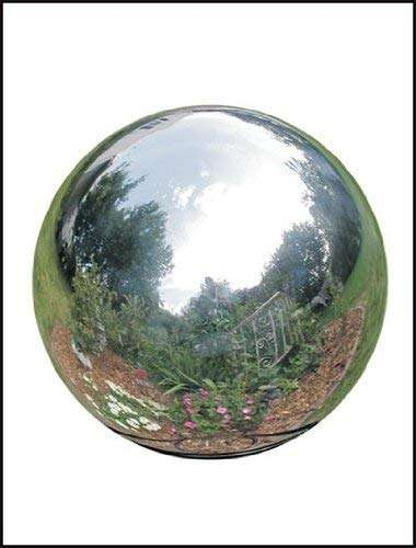 Stainless Steel Gazing Ball Manufacturers