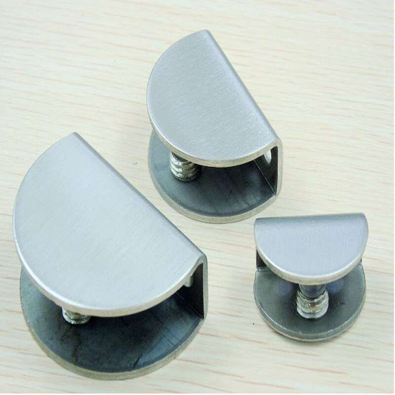 Stainless Steel Glass Clip Manufacturers