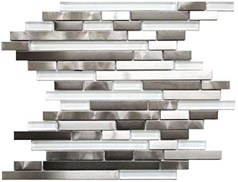 Stainless Steel Glass Tile Manufacturers