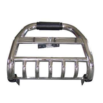Stainless Steel Grille Guard Manufacturers
