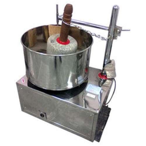 Stainless Steel Grinder Machine Manufacturers