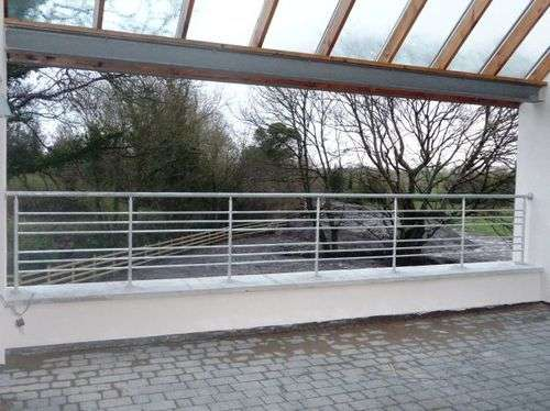 Stainless Steel Guard Rail Manufacturers