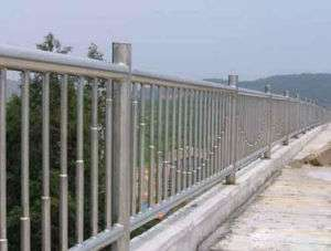 Stainless Steel Guardrail Manufacturers