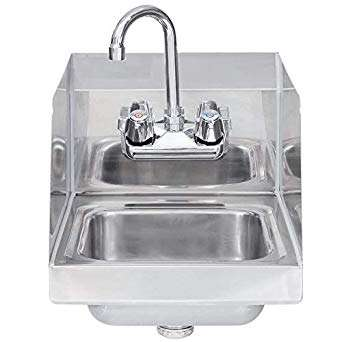 Stainless Steel Hand Sink Manufacturers