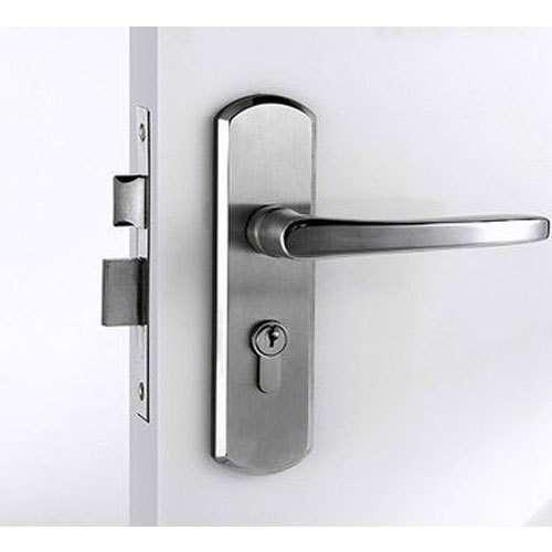 Stainless Steel Handle Door Lock Manufacturers