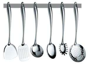 Stainless Steel Handle Kitchenware Manufacturers