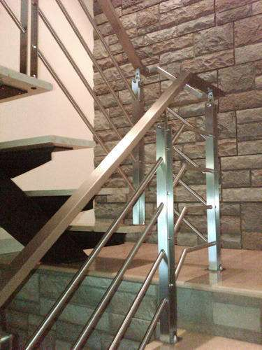 Stainless Steel Handrail Balustrade Manufacturers
