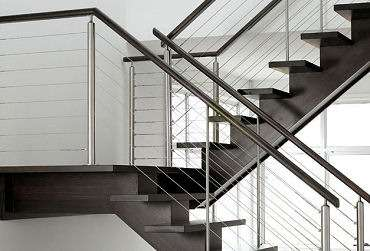 Stainless Steel Handrail System Manufacturers